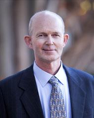 Daniel Rydberg, Public Works Director