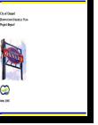 Downtown Strategic Plan Report