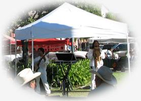 Farmers Market Entertainment