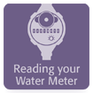Reading your Water Meter