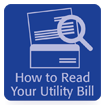 How to Read Your Utility Bill