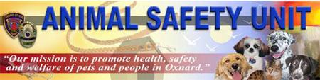 Animal Safety Unit