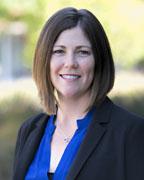 Ashley Golden Development Services Director