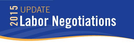 City of Oxnard Labor Negotiations Update