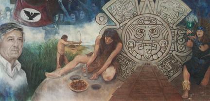 Colonia Mural