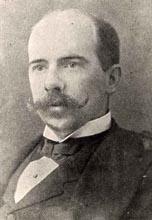 Henry T. Oxnard