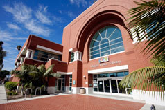 Oxnard Public Library Main Branch