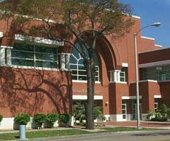 Oxnard Public Library Main Branch
