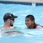 OSP Swim Lessons