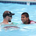 OSP Swim Lessons