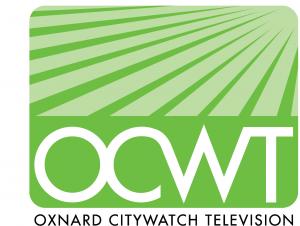 Oxnard Citywatch Television logo