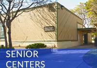Senior Centers Icon