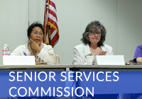 Senior Services Commission