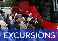 Senior Excursions