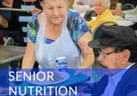 Senior Nutrition