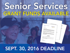 Senior Services Grant Fund App-20160920-01