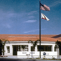 South Oxnard Center Senior Center