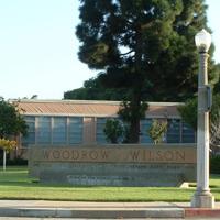 Wilson Senior Center