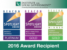 2016 Beacon Spotlight Awards