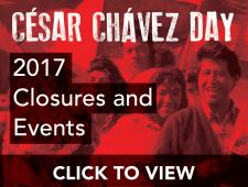 Cesar Chavez Day-2017