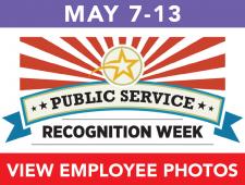 Public Service Week-2017