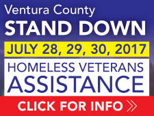 Ventura County STAND DOWN 2017