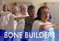 Bone Builders