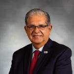 John Zaragoza, Mayor